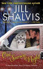 One Snowy Night - Jill Shalvis