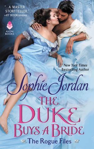 The Duke Buys a Bride book image