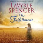 The Fulfillment Downloadable audio file UBR by LaVyrle Spencer