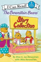 The Berenstain Bears Story Collection Paperback  by Various