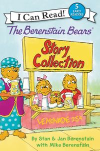 the-berenstain-bears-story-collection