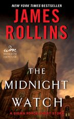 The Midnight Watch eBook  by James Rollins