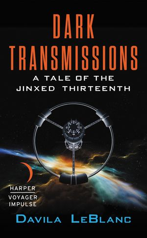 Dark Transmissions book image