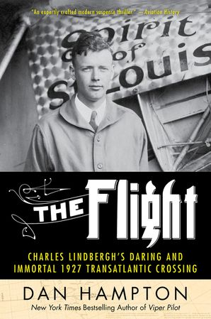 The Flight Paperback  by