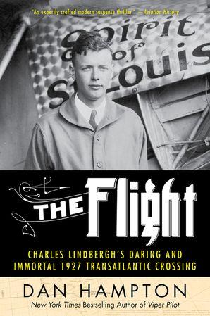 The Flight Paperback  by Dan Hampton