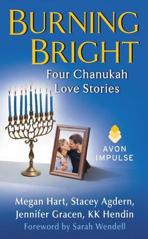 Burning Bright book image