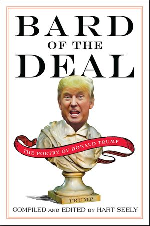 Bard of the Deal book image