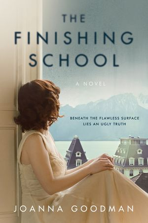 The Finishing School book image