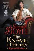 The Knave of Hearts Hardcover  by Elizabeth Boyle