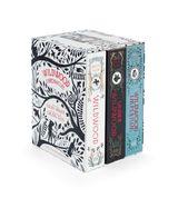 Wildwood Chronicles Complete Box Set