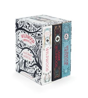 Wildwood Chronicles Complete Box Set book image