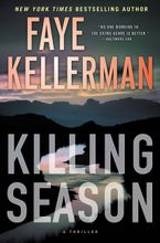Killing Season Hardcover  by Faye Kellerman