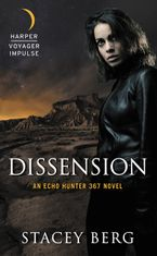 Dissension Paperback  by Stacey Berg