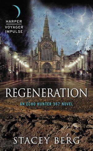 Regeneration book image