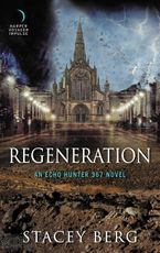 Regeneration Paperback  by Stacey Berg
