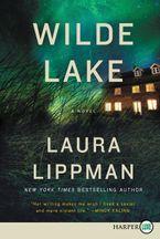 Wilde Lake Paperback LTE by Laura Lippman