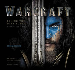 Warcraft book image