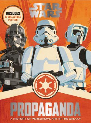 Star Wars Propaganda book image