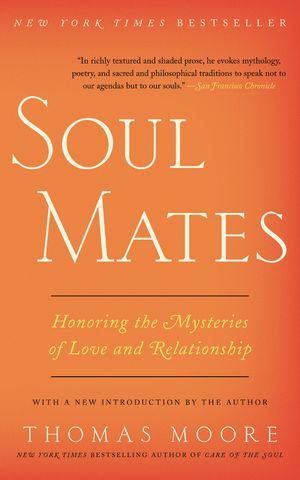 Soul Mates book image