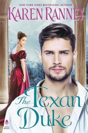 The Texan Duke Paperback  by Karen Ranney