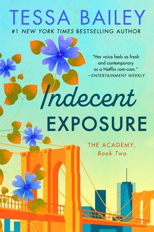 Indecent Exposure book image