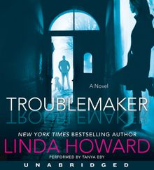 Troublemaker Unabridged CD