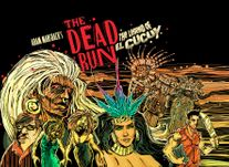 The Dead Run: The Legend of El Cucuy