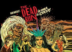 The Dead Run: The Legend of El Cucuy
