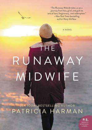 The Runaway Midwife Paperback  by Patricia Harman