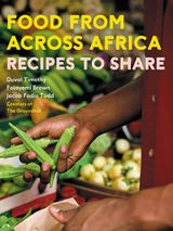 Food From Across Africa