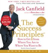 The Success Principles(TM) - 10th Anniversary Edition Low Price CD