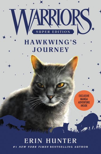 warrior cats audio books free