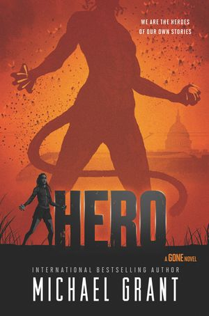 Hero book image