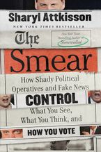 The Smear Paperback  by Sharyl Attkisson