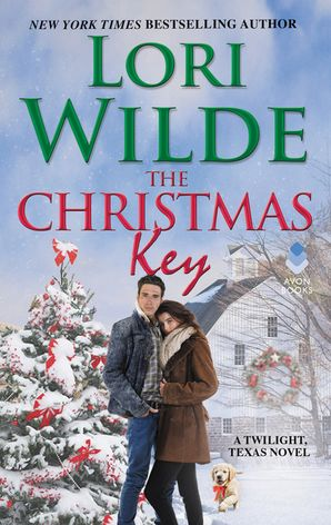 The Christmas Key Paperback  by Lori Wilde