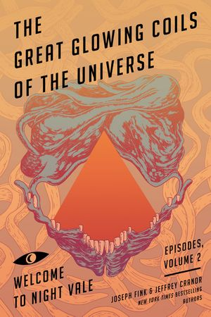 The Great Glowing Coils of the Universe book image