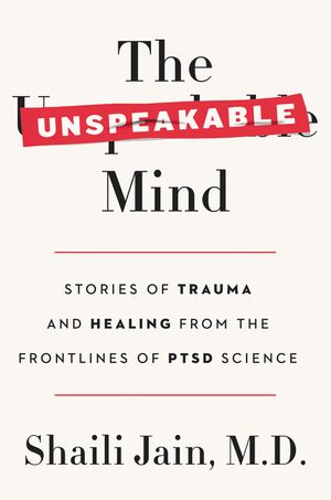 The Unspeakable Mind book image