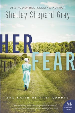Her Fear book image