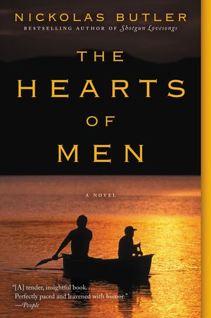 The Hearts of Men book image