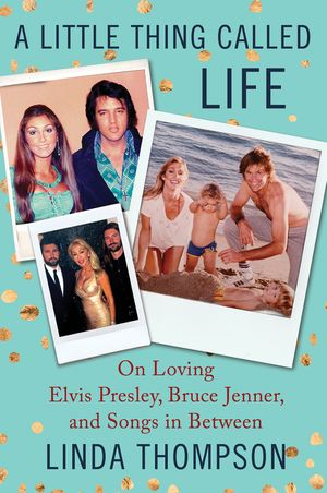 A Little Thing Called Life book image