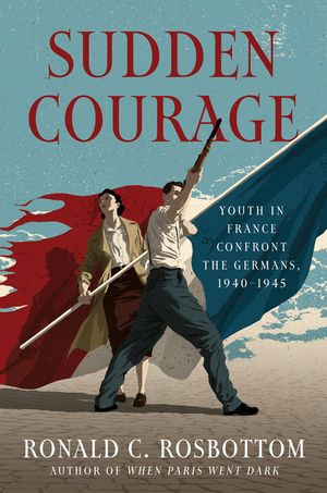 Sudden Courage book image