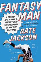 Fantasy Man Hardcover  by Nate Jackson