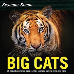 Big Cats book image
