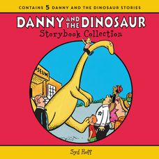 The Danny and the Dinosaur Storybook Collection