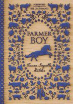 Farmer Boy Hardcover  by Laura Ingalls Wilder