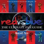 Red vs. Blue  KF8 eBook  by Rooster Teeth