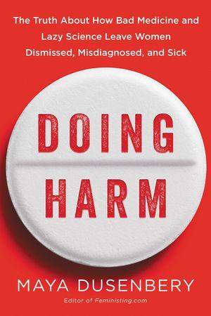 Doing Harm book image
