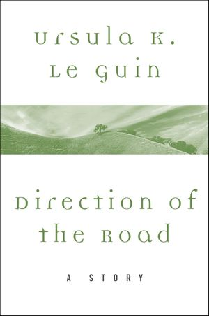 Direction of the Road book image