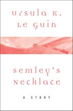 Semley's Necklace eBook  by Ursula K. Le Guin