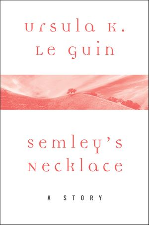 Semley's Necklace book image